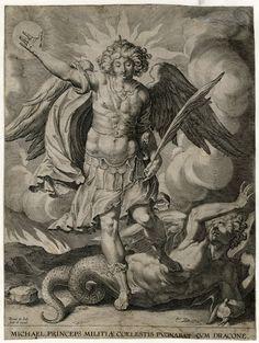 Интересное и забытое - быт и курьезы прошлых эпох. - Драконы. Графика 15-17 век.