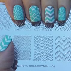 #moyoulondon fashionista 04. Love chevron!