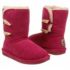 BEARPAW  Women's ABIGAIL at Famous Footwear :) want these!!!!! think im gonna get them :( hopefully :)     (:(