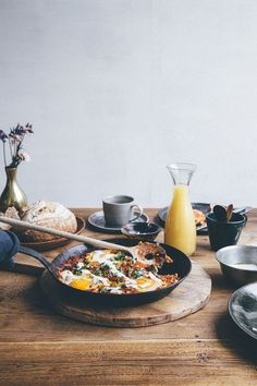 Morning Rituals - shucksuta- keep scrolling down in the site to see the pic & recipe.