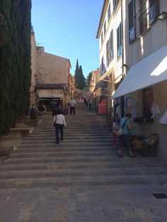 pollensa Street View, Majorca