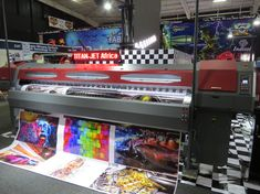 Titan Jet Exhibits Eco-Solvent Solutions And Signage Machines At Sign Africa And FESPA Africa Expo - Sign Africa Pvc Banner, Mug Press, Sublimation Paper, Print And Cut, Signage, Printer, Jet, Bubbles, Africa