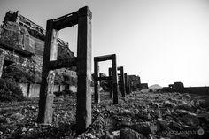 Gunkanjima: Ruins of a Forbidden Island | Gakuranman – illuminating Japan