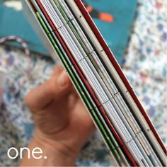 Awesome idea for wedding cards binding them in a book projects bind together our wedding cards into a book i think im going to do this with the postcard collection it seems like an easy was to both read and look at m4hsunfo