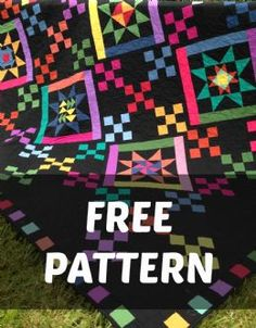 Old Friends Free Pattern. Calico Girls