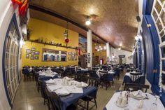 Oh, Pá! Restaurante Português  por Rodrigo Peçanha  http://www.rodrigopecanha.com.br