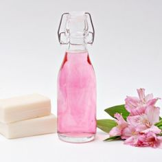Pamper Mom this Mother's Day with handmade spa day gifts she's sure to love!