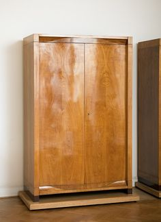KArol Tichy, Szafa, 1909 Digital Museum, Cupboard, Armoire, Polish, Furniture, Design, Home Decor, Art, Clothes Stand