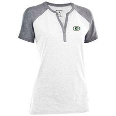 Green Bay #Packers Women's Shine T-Shirt. Click to order! - $29.99
