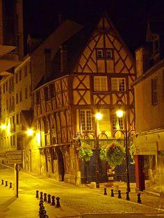 The hidden gem in the center of France. Bourges, Laval, Limousin, Foreign Exchange, France, Architecture, Monuments, Beautiful Landscapes, Pays De La Loire