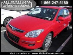 2012 Hyundai Elantra Touring Vehicle Photo in New London, CT 06320