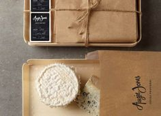 Augie Jones Brand and Packaging Design by Mijan Patterson