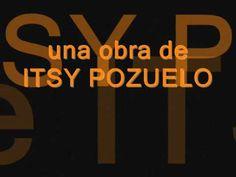 """""""Un mundo por descubrir"""" de Itsy Pozuelo."""