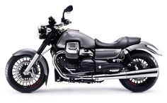 2013 MotoGuzzi California1400 Custom Engine