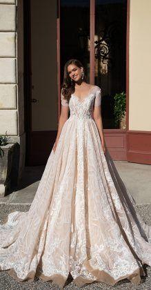 Milla Nova Bridal 2017 Wedding Dresses brenda