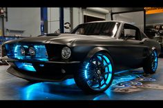 Dream car? Um hell yea gonna make it my reality..someday :)
