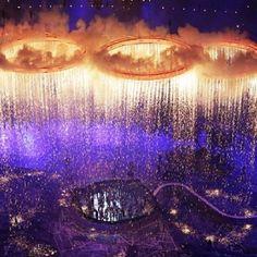 2012 Olympics Opening Cermony