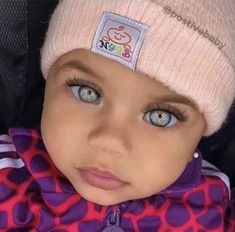Beautiful Black Babies, Beautiful Children, Beautiful Eyes, Amazing Eyes, Cute Girl Outfits, Baby Boy Outfits, Chunky Babies, Baby Eyes, Girls Coming Home Outfit