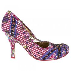 Check out this lovely patty shoe just into shuphoric.com we hope you like it