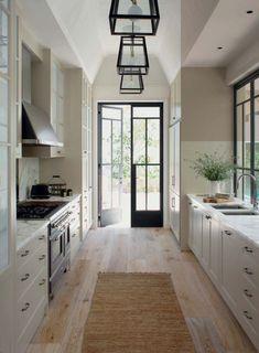 Design by Woodstock Industries kitchen ideas