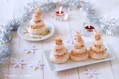 Italian Cooking, Italian Recipes, Ricotta, Tapas, Kitchen Queen, Danishes, Fancy Desserts, Antipasto, Christmas Eve