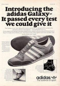 best service 7de0c d32ff adidas Originals Galaxy Retro Sneakers, Classic Sneakers, Adidas Sneakers,  Shoes Sneakers, Shoes