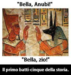 Egyptian bros