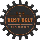The Rust Belt Market - Ferndale - providing a brick-and-mortar venue to the local artistic community - locally made arts, crafts, clothing, and other goods; live music, snacks.    Every Sat. and Sun. 11-7.