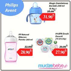 Philips Avent İndirimli fiyatlarıyla mucizebebe' de.  http://goo.gl/QFsPMh