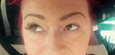 I don't care how short your natural lashes are.... We can fix it. No mess, no glue, no hassle of extensions or falsies.