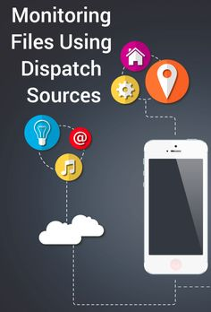 New on my blog! Monitoring Files Using Dispatch Sources http://agostini.tech/2017/08/06/monitoring-files-using-dispatch-sources/?utm_campaign=crowdfire&utm_content=crowdfire&utm_medium=social&utm_source=pinterest #iosdev #swiftlang #swift #ios #swiftdev