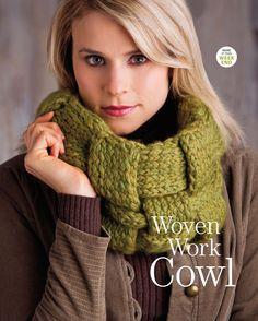 Creative knitting 2012 winter