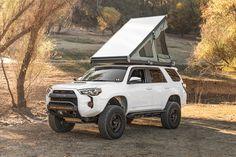 Overland 4runner, Toyota 4runner Trd, Overland Truck, Toyota Tacoma, My Dream Car, Dream Cars, Four Runner, Toyota Girl, Ranger