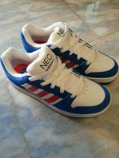 adidas kids' neo bbneo classic