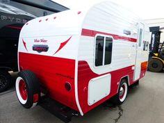 2016 Riverside RV Retro 166 Travel Trailer Murray, UT Utah RV Dealer   Salt Lake Utah RV Dealer   Parris RV   Camping Trailer   Tent Trailer