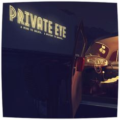 Private Eye VR Soundtrack Update Joff Winks  http://www.joffwinks.com/blog/2016/10/9/private-eye-vr-soundtrack-update