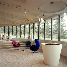 Sculpture house. 1973. Genesee, Colorado. Charles Deaton