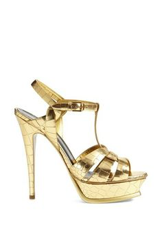 A classic, timeless sandal.  This one's next!