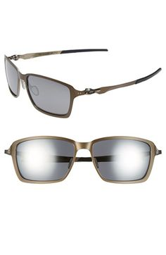 f051f18ec12 Men s Oakley  Tincan  58mm Polarized Sunglasses - Pewter Cheap Sunglasses