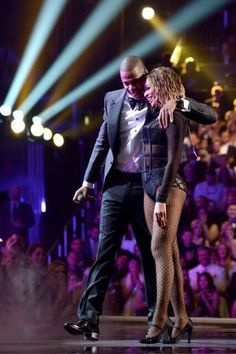 Beyonce and Jayz at the grammys #Beyonce #Jayz