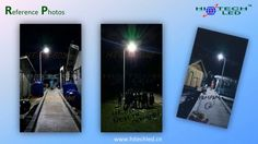 Hundreds of 30w HT-SS-6030 Smart All-in-one Solar Street Light are selected and installed in Tawi-Tawi Island,Philippines from 2016. More HT-SS-6030 are to be installed in 2017.