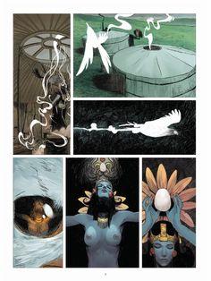 Temudjin (Antoine Ozanam & Antoine Carrion) page 2