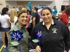 #pinwheelsforprevention #fsfapa #fapapapbc #coleenlacosta #dianareese #guardianadlitempalmbeach #speakupforkids