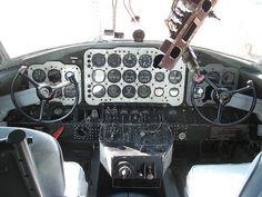 Grumman Albatross SA-16 by AgnusDei #cockpit #aircraft