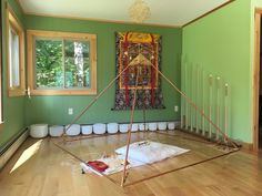 Marlboro Vermont Self Actualization, Vermont, Buddha, Christ, Meditation, Zen