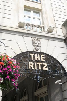 Pearls of Style   The Ritz London