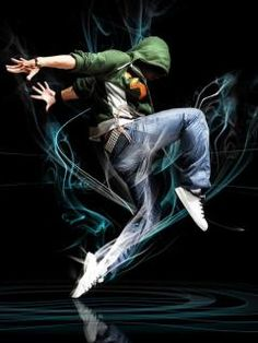 FUNRINGLES: HIP HOP DANCE STYLE IN FOCUS