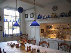 Dining Room at the Kegworth House - Nottingham - UK
