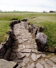 Carlungie Earth House, Perthshire, Kinross & Angus. An Iron Age souterrain with a confusing name! #Scotland #History #Outdoors