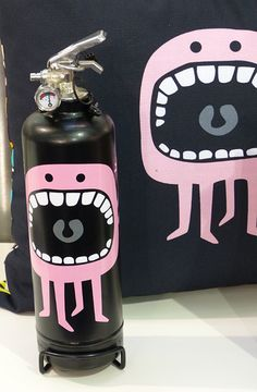 love this fire extinguisher
